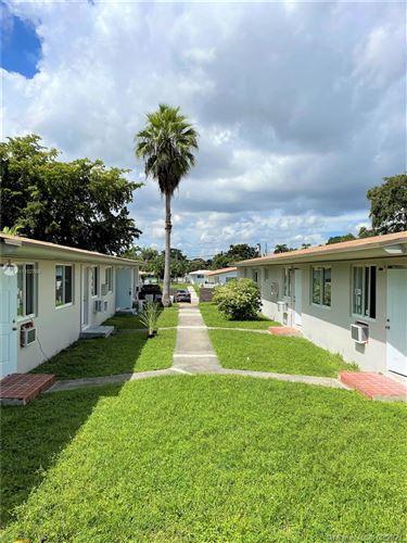 Photo of 14399 NE 5th Pl, North Miami, FL 33161 (MLS # A11102760)