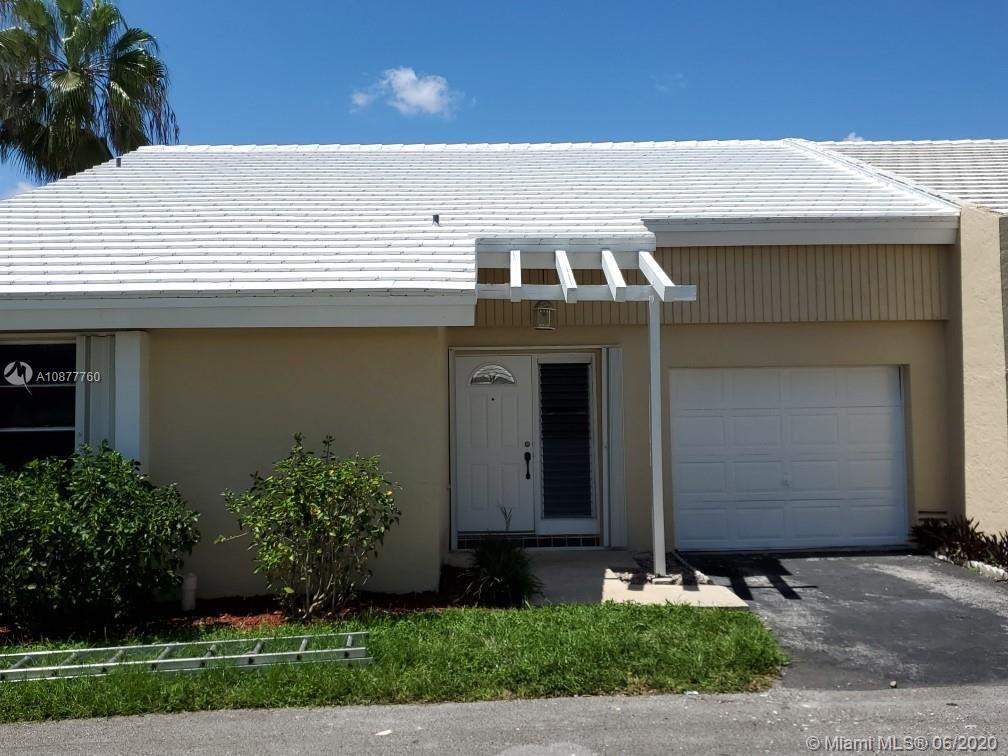 10543 La Placida Dr #10543, Coral Springs, FL 33065 - #: A10877760