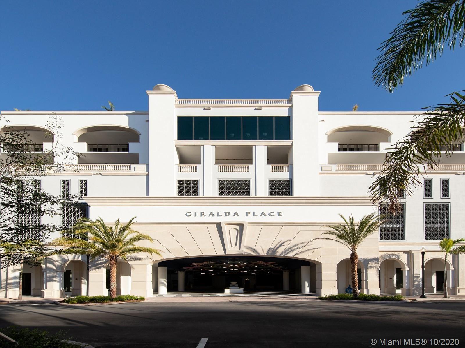 275 Giralda Ave #7A, Coral Gables, FL 33134 - #: A10898760