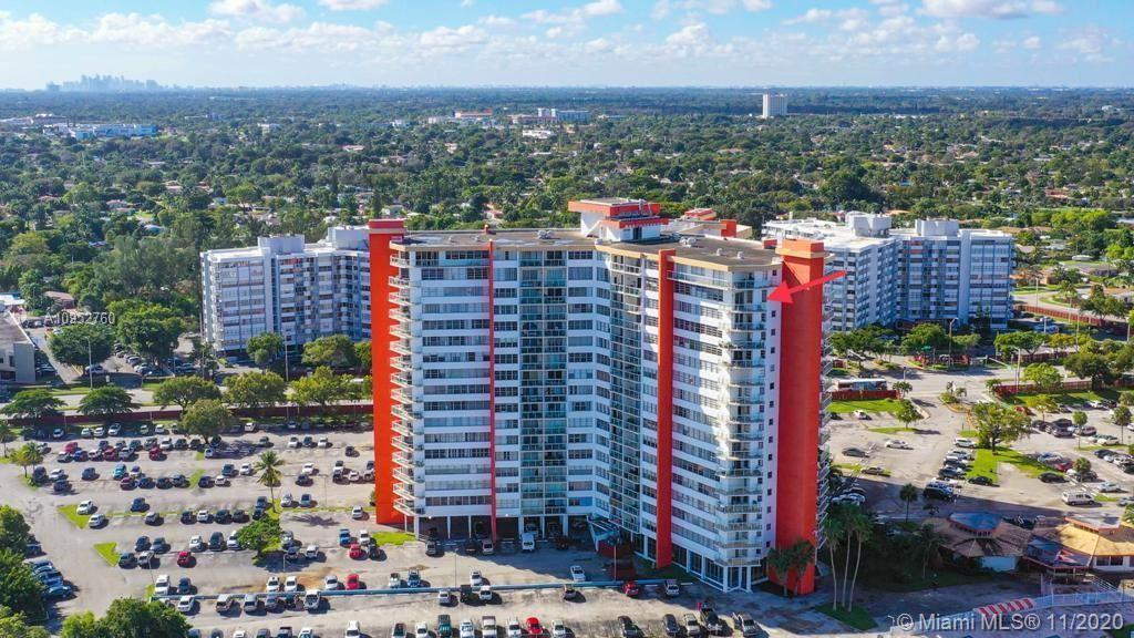 1351 NE Miami Gardens Dr #1706E, Miami, FL 33179 - #: A10952760