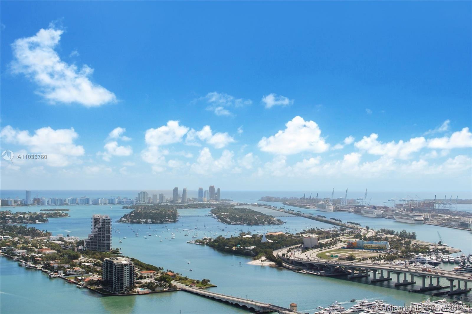 488 NE 18th St #4510, Miami, FL 33132 - #: A11033760