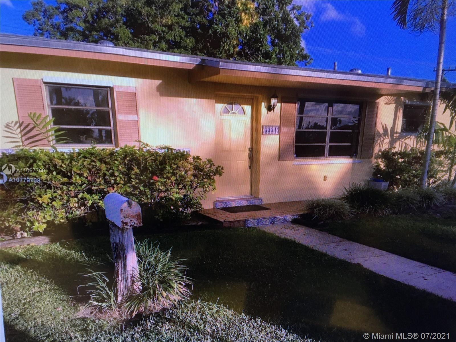 5331 SW 97th Ave, Miami, FL 33165 - #: A11067760