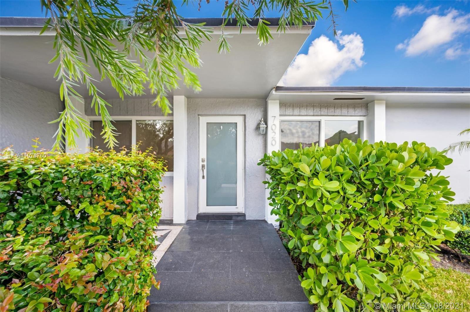 7020 SW 102nd Ct #1, Miami, FL 33173 - #: A11078760