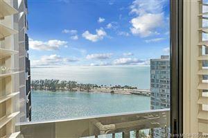 Photo of 2333 Brickell Ave #2312, Miami, FL 33129 (MLS # A10415761)