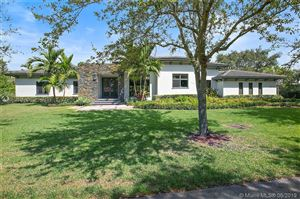 Photo of 7625 SW 109th Ter, Pinecrest, FL 33156 (MLS # A10548761)