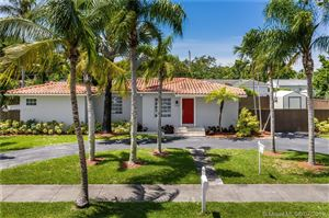 Photo of 6332 SW 43rd St, South Miami, FL 33155 (MLS # A10627761)