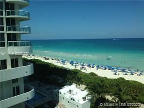 Foto de inmueble con direccion 6345 Collins Ave #834 Miami Beach FL 33141 con MLS A10831761