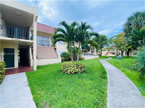 Foto de inmueble con direccion 13913 SW 90th Ave #106B Miami FL 33176 con MLS A10879761