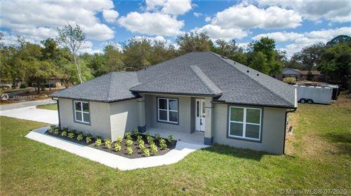 Photo of 415 E Viscaya Circle, Deltona, FL 32738 (MLS # A10886761)