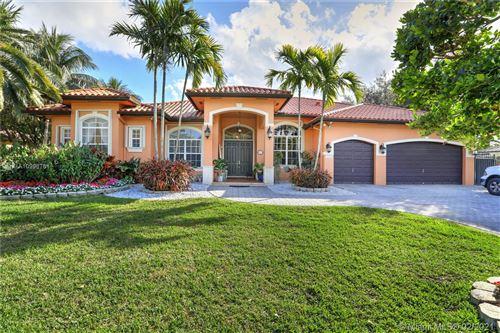 Photo of 9860 SW 146 St, Miami, FL 33176 (MLS # A10996761)