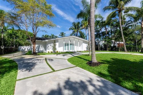 Photo of 4730 Bay Point Rd, Miami, FL 33137 (MLS # A11101761)