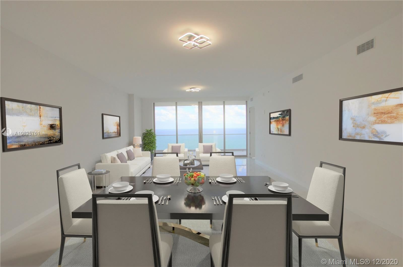 18975 Collins Avenue #3503-FINISHED, Sunny Isles, FL 33160 - #: A10825761