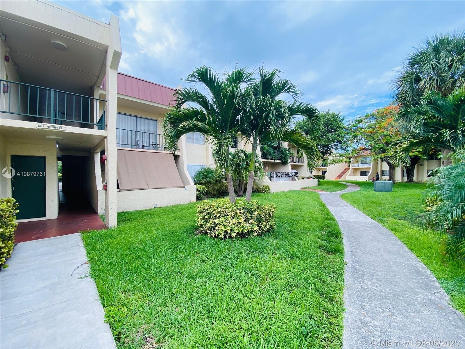 13913 SW 90th Ave #106B, Miami, FL 33176 - #: A10879761