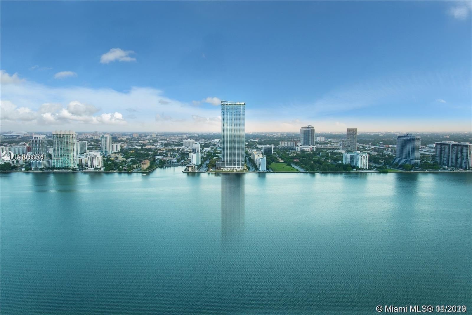 2900 NE 7th Ave #3503, Miami, FL 33137 - #: A10932761