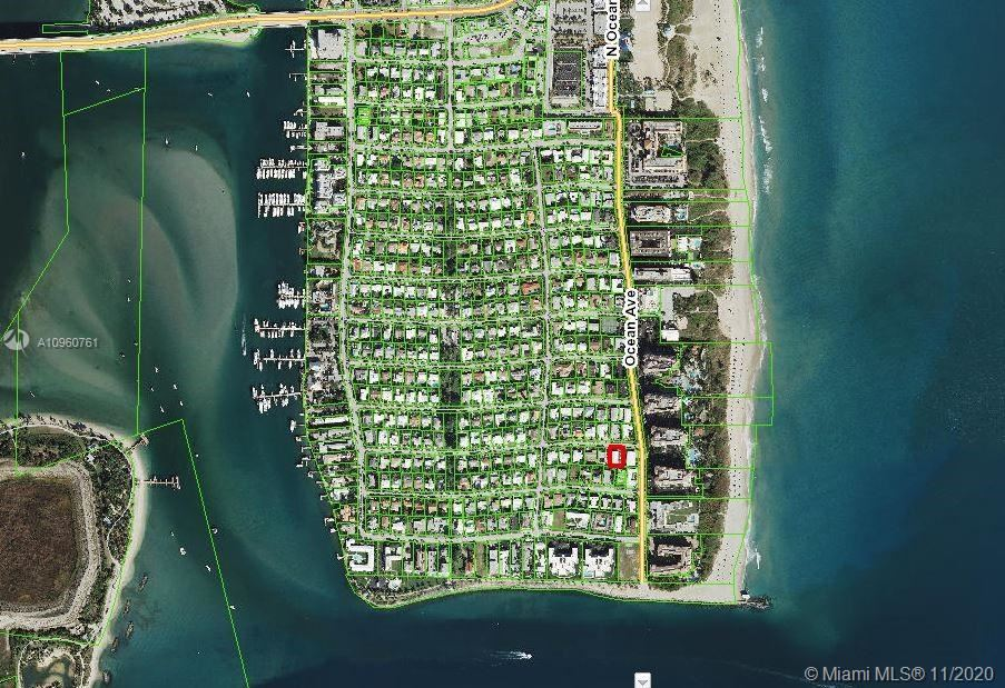 Photo of 108 Bravado Ln #8, Palm Beach Shores, FL 33404 (MLS # A10960761)