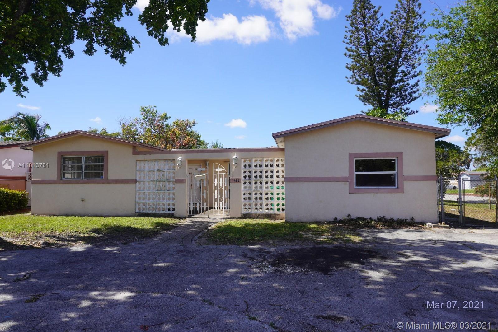 3412 Nassau Dr, Miramar, FL 33023 - #: A11013761