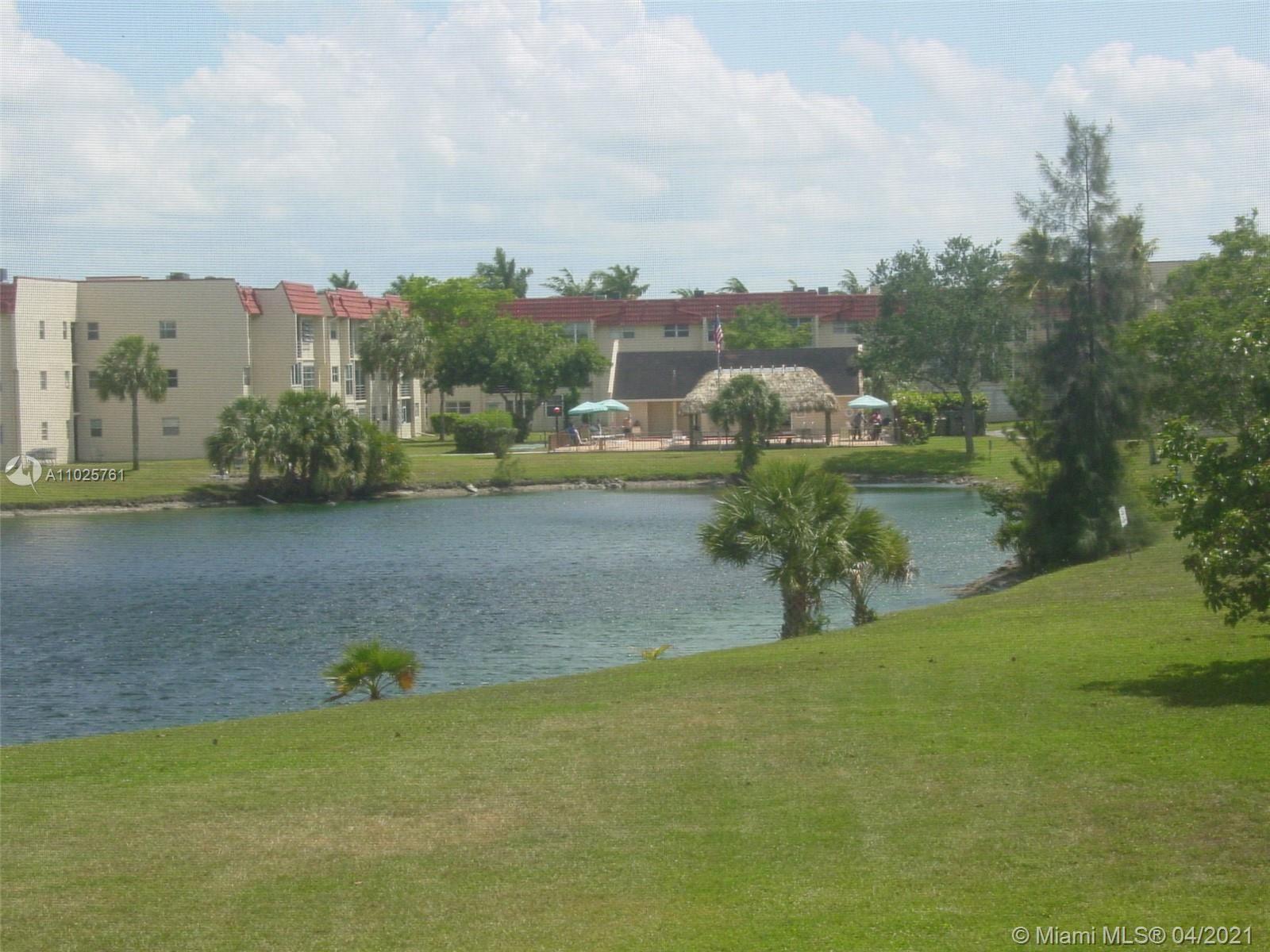 2750 W Sunrise Lakes Dr #205, Sunrise, FL 33322 - #: A11025761