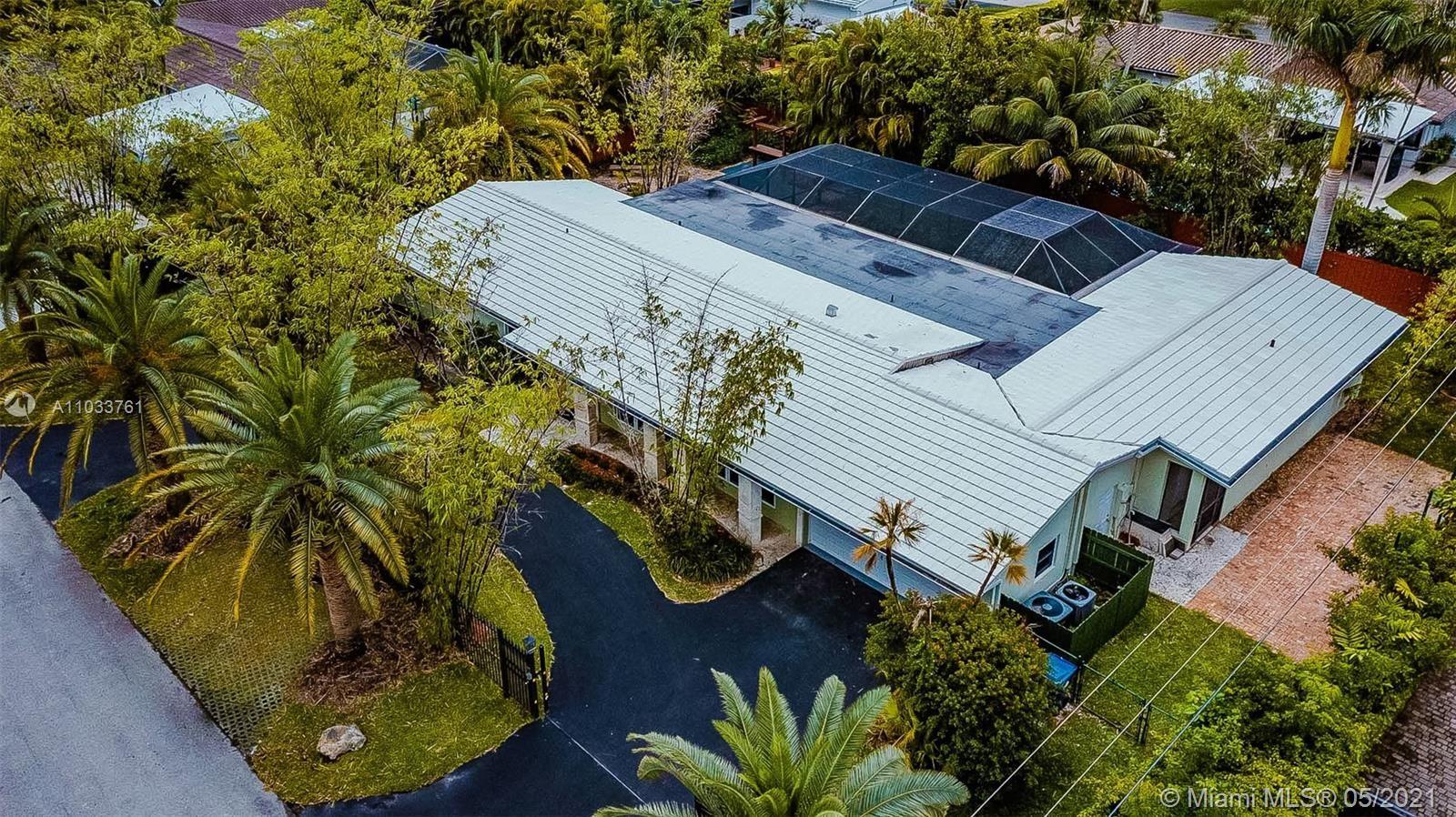 5600 SW 85th St, Miami, FL 33143 - #: A11033761