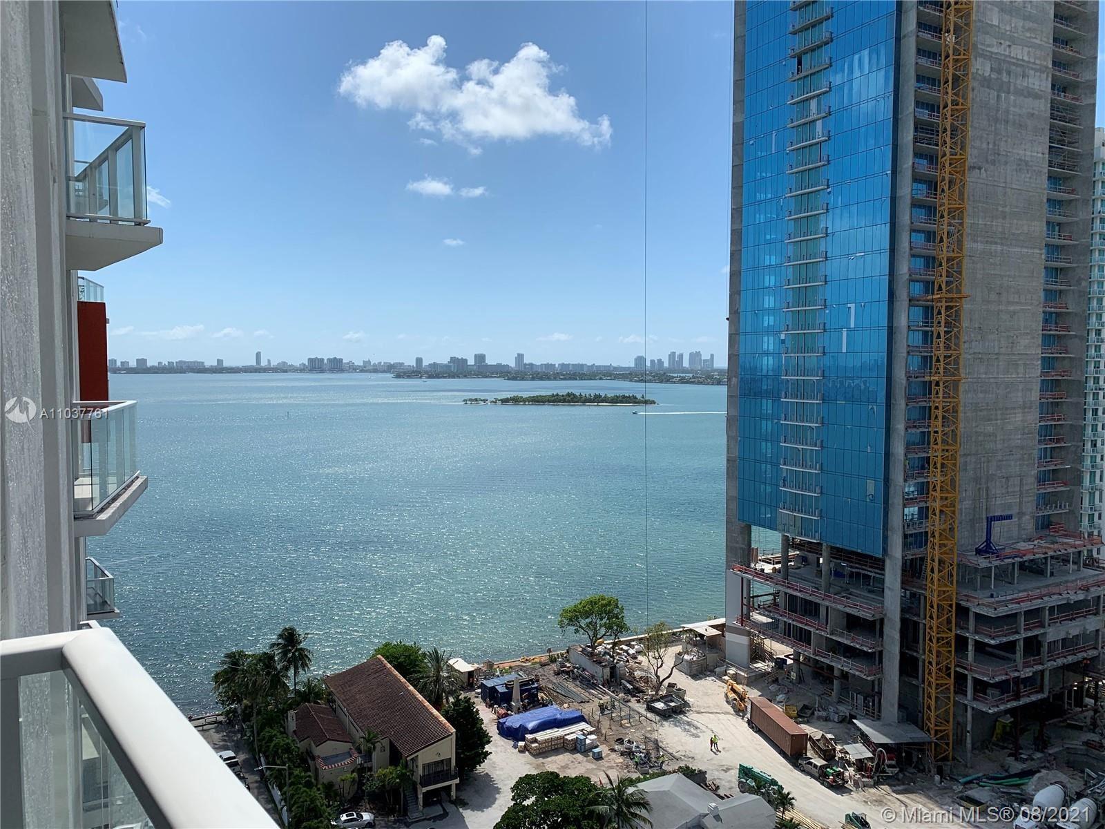 601 NE 27th St #1704, Miami, FL 33137 - #: A11037761