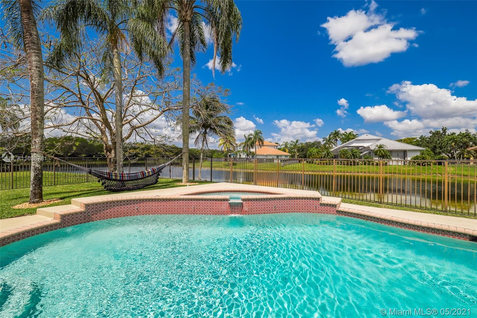 3275 Huntington, Weston, FL 33332 - #: A11038761