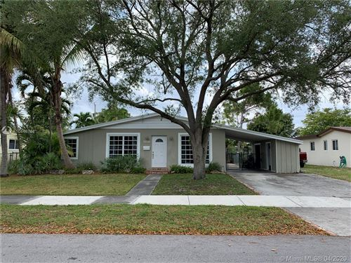Photo of Listing MLS a10848762 in 9385 Haitian Dr Cutler Bay FL 33189
