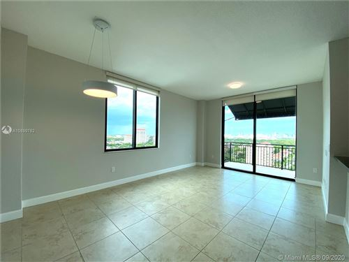 Photo of Listing MLS a10899762 in 1300 Ponce De Leon Blvd #1203 Coral Gables FL 33134