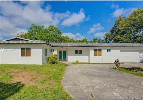 Photo of 8850 N Miami Ave, El Portal, FL 33150 (MLS # A11046762)