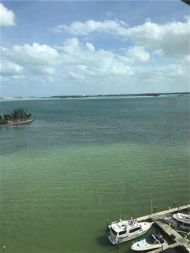 Photo of 905 Brickell Bay Dr #1628, Miami, FL 33131 (MLS # A11113762)
