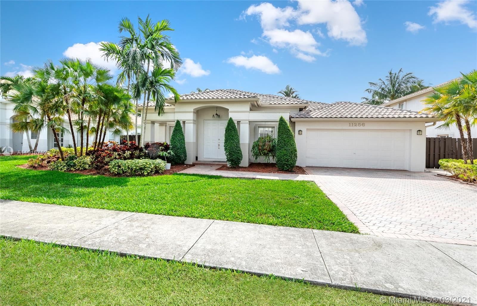 11256 NW 62nd Ter, Doral, FL 33178 - #: A11016762