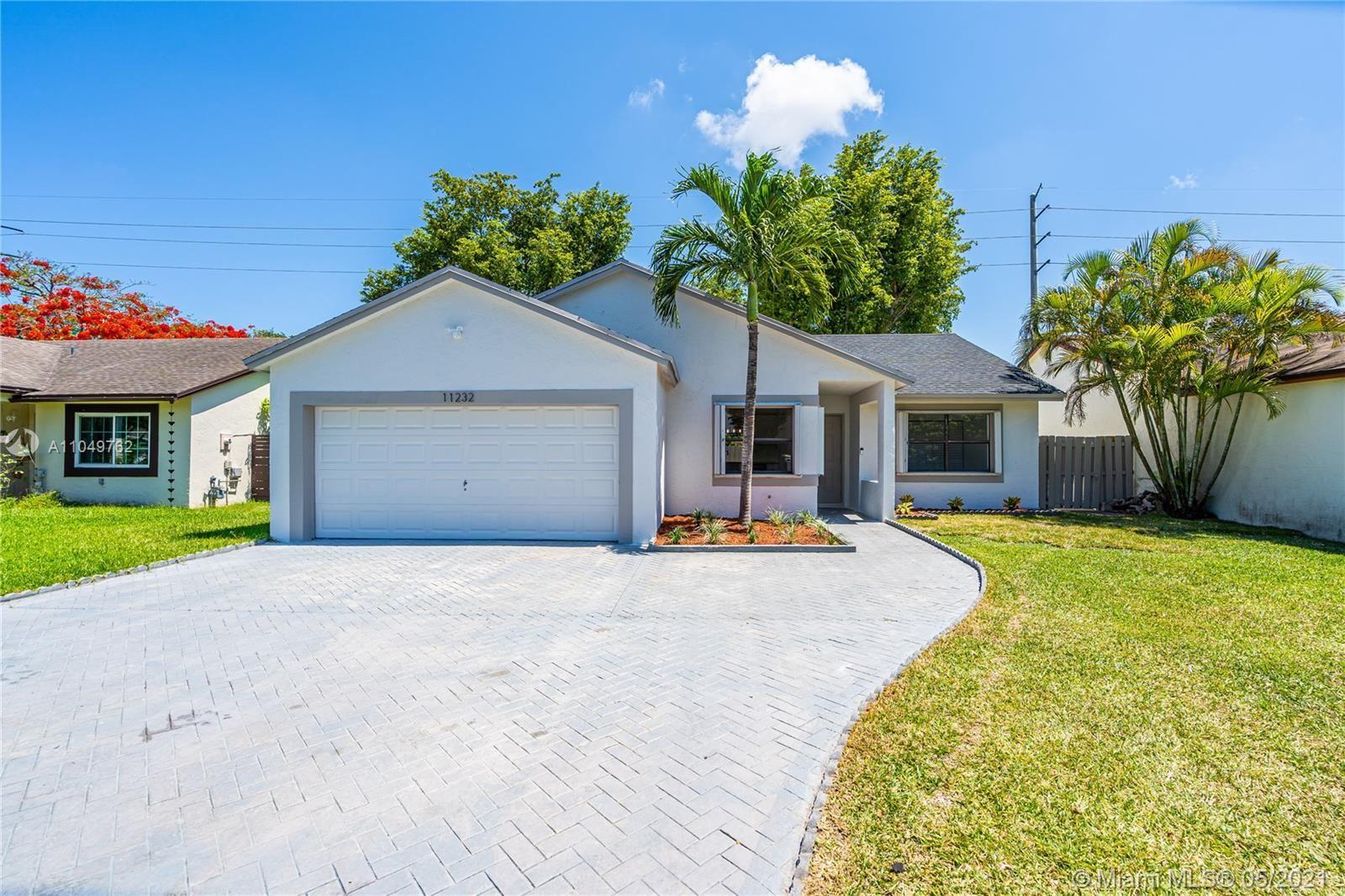 11232 SW 135th Ln, Miami, FL 33176 - #: A11049762