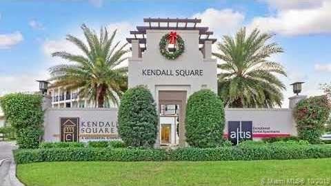 Photo of 9361 SW 171 AVE #9361 A, Kendall, FL 33196 (MLS # A10749763)