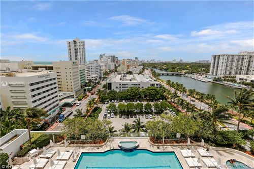 Foto de inmueble con direccion 4401 Collins Ave #1212 Miami Beach FL 33140 con MLS A10795763