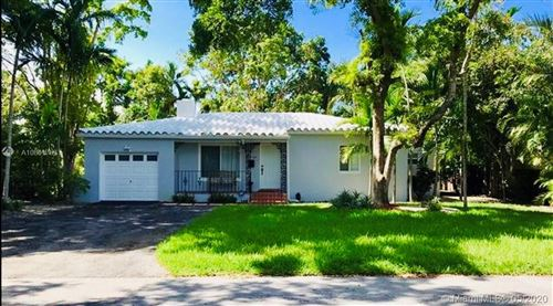 Photo of Listing MLS a10801763 in 163 NW 101st St Miami Shores FL 33150