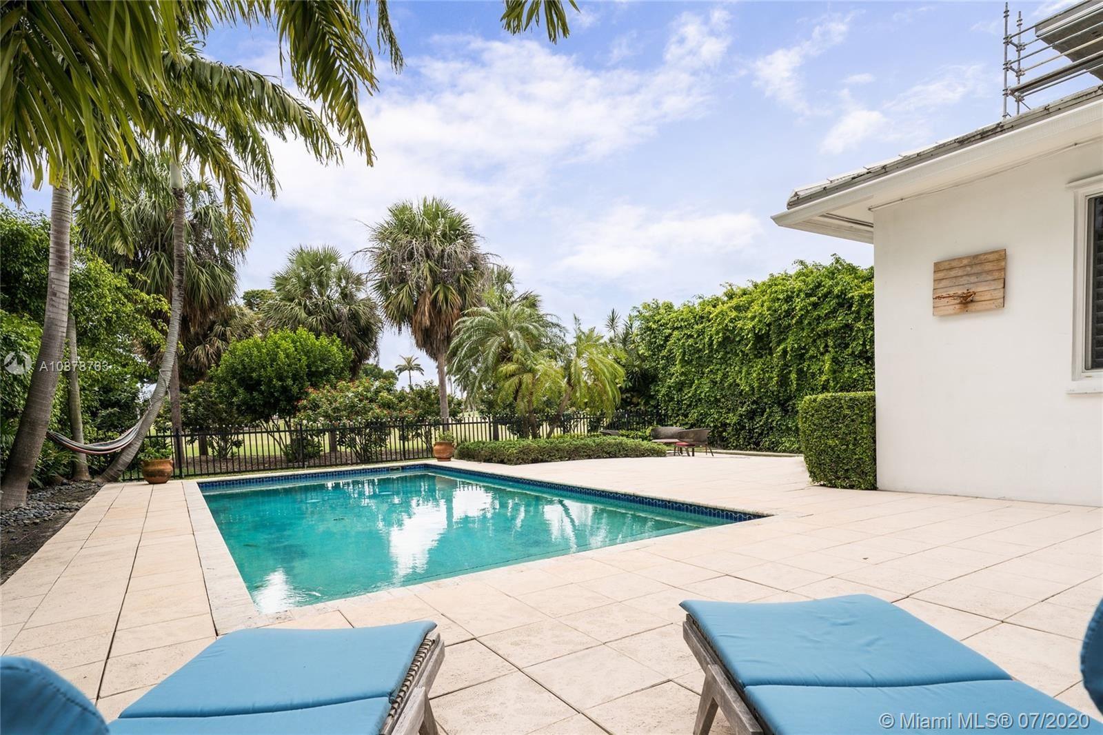 5456 La Gorce Dr, Miami Beach, FL 33140 - #: A10878763