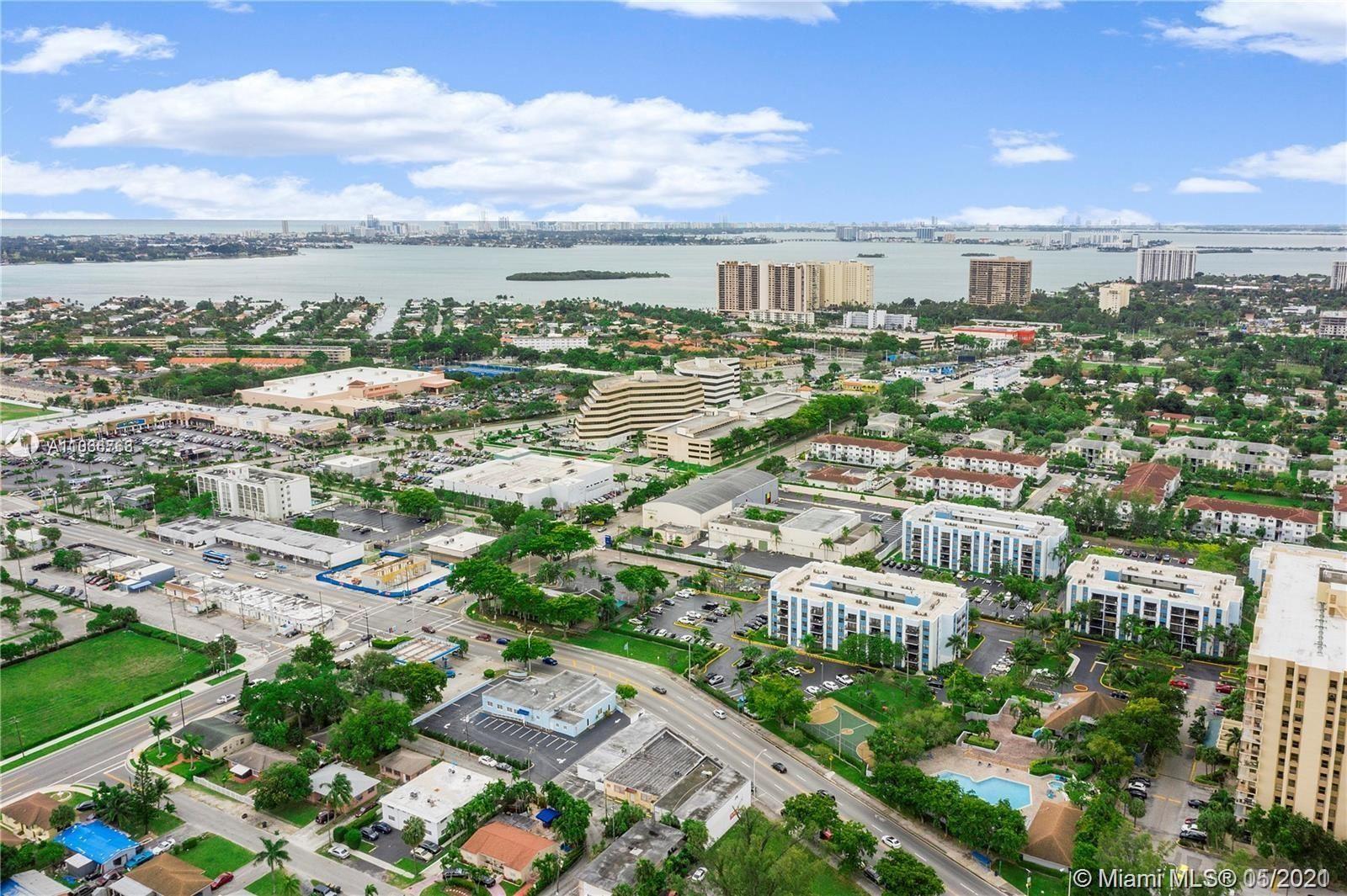 Photo of 1470 NE 123rd St #A116, North Miami, FL 33161 (MLS # A11036763)
