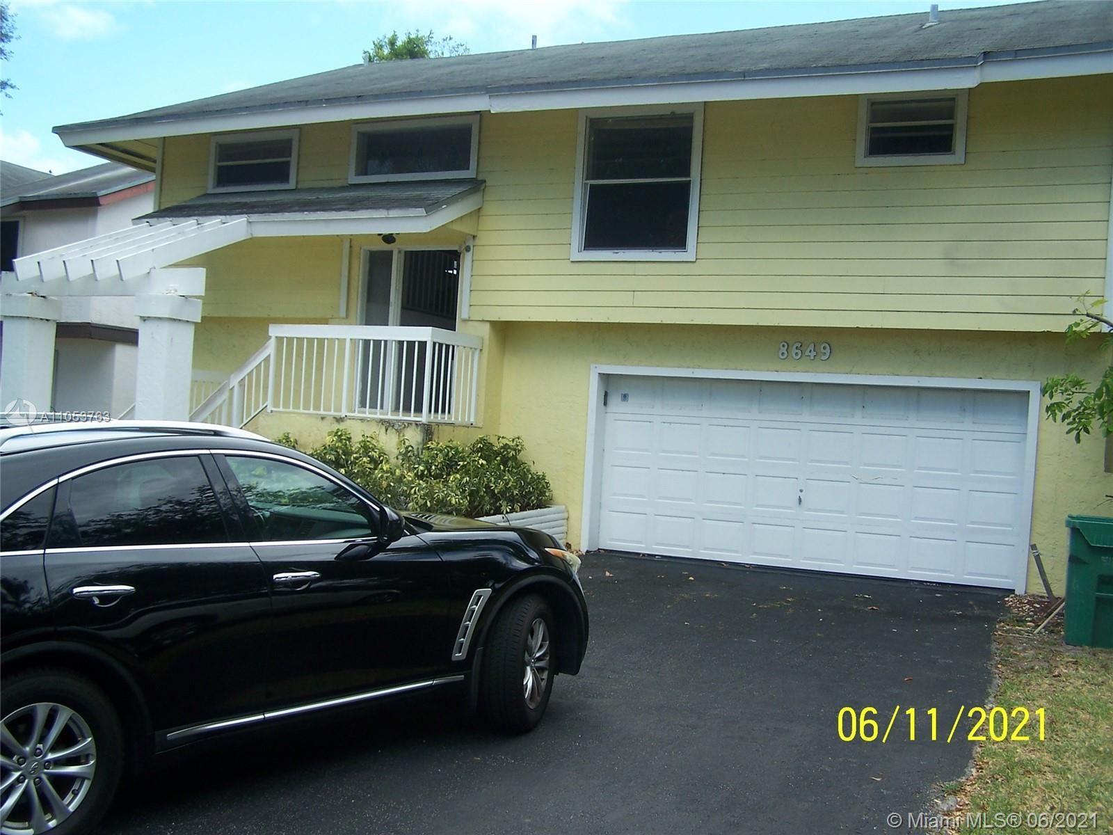 8649 Franjo Rd, Cutler Bay, FL 33189 - #: A11053763