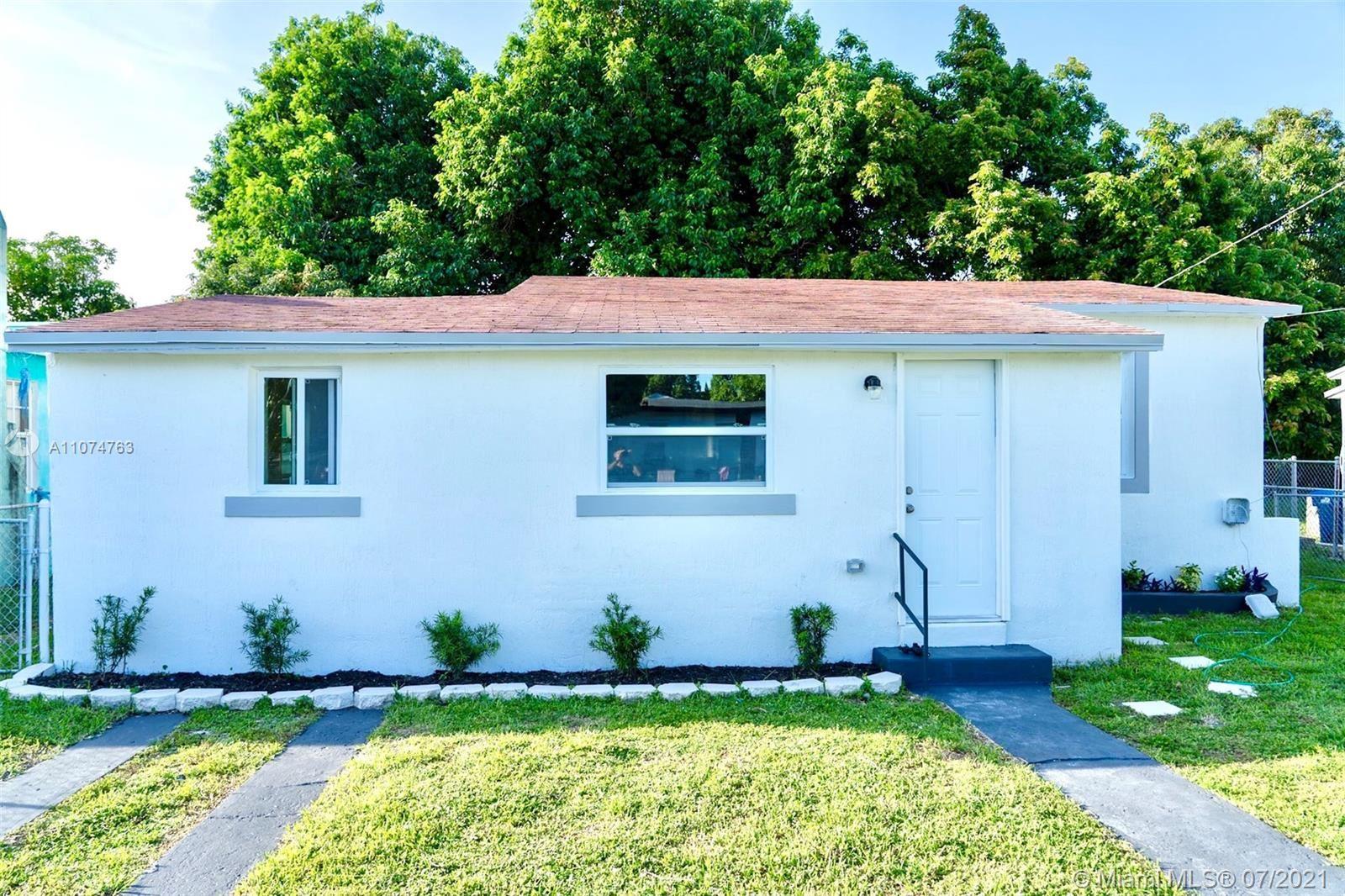 1935 NW 52 St, Miami, FL 33142 - #: A11074763
