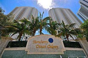 Photo of 16051 COLLINS AV #1001, Sunny Isles Beach, FL 33160 (MLS # A10083764)