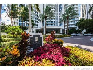 Photo of 21200 POINT PL #2304, Aventura, FL 33180 (MLS # A10710764)
