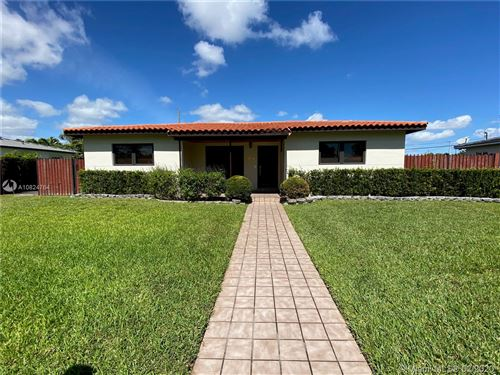 Photo of Listing MLS a10824764 in 8425 SW 45th St Miami FL 33155