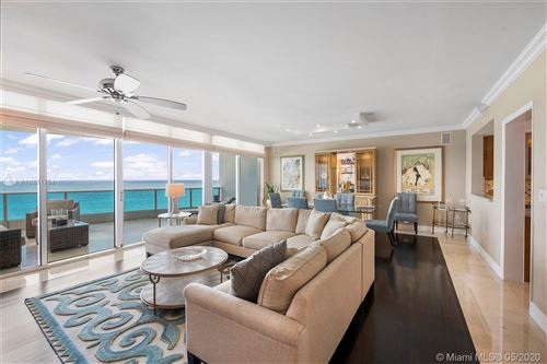 Tiny photo for 1600 S Ocean Blvd #803, Lauderdale By The Sea, FL 33062 (MLS # A10861764)