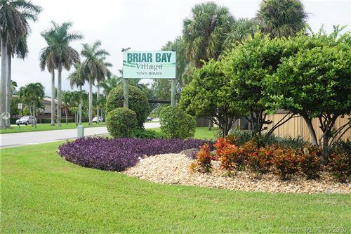 Photo of 9320 SW 132nd St #9320, Miami, FL 33176 (MLS # A10947764)