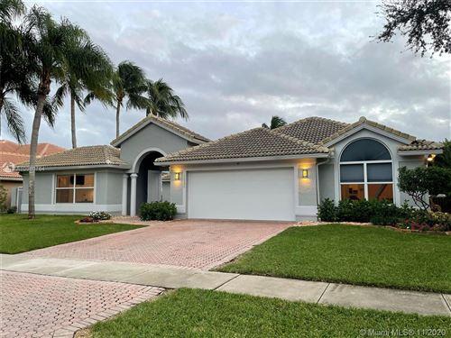 Photo of 10930 King Bay Dr, Boca Raton, FL 33498 (MLS # A10960764)