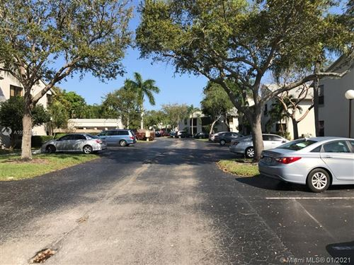 Photo of 3545 NW 35th St #3545, Coconut Creek, FL 33066 (MLS # A10973764)