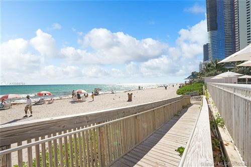 Photo of 19201 Collins Ave #1101, Sunny Isles Beach, FL 33160 (MLS # A10988764)