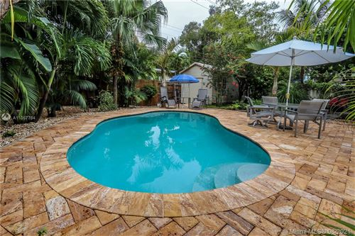 Photo of 1016 Harrison St, Hollywood, FL 33019 (MLS # A11057764)