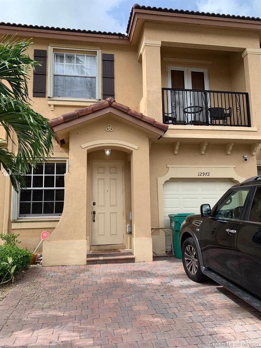 12972 SW 133rd Ter #0, Miami, FL 33186 - #: A10883764