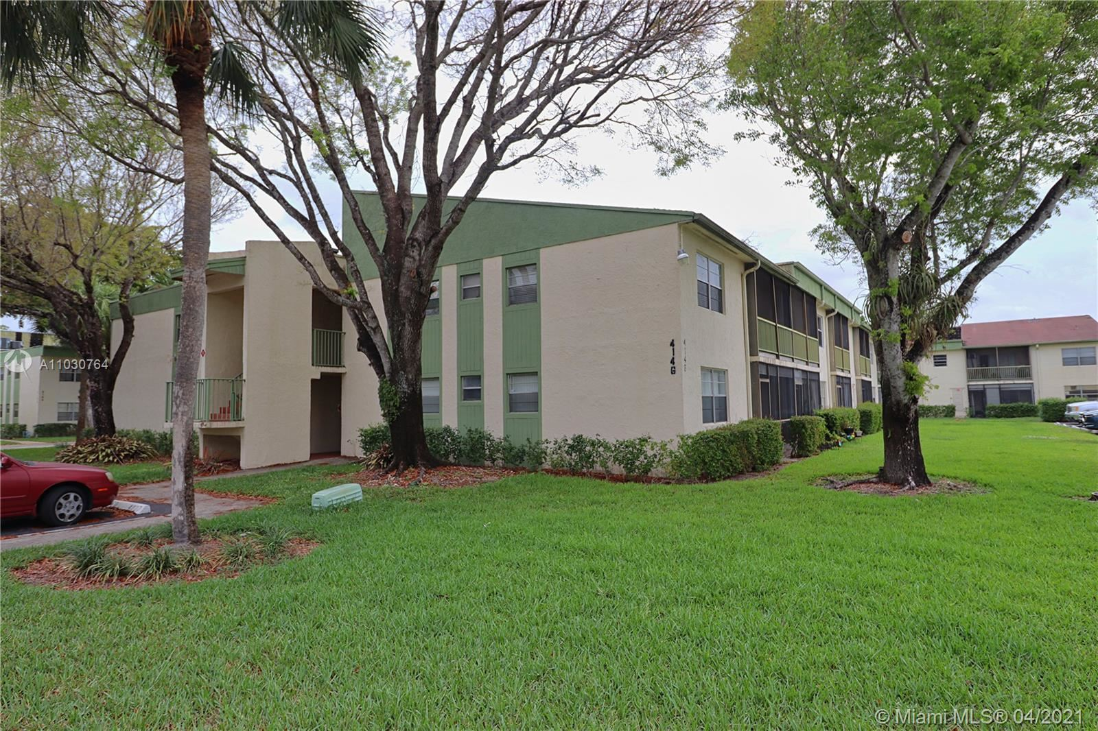 4146 NW 90th Ave #204, Coral Springs, FL 33065 - #: A11030764
