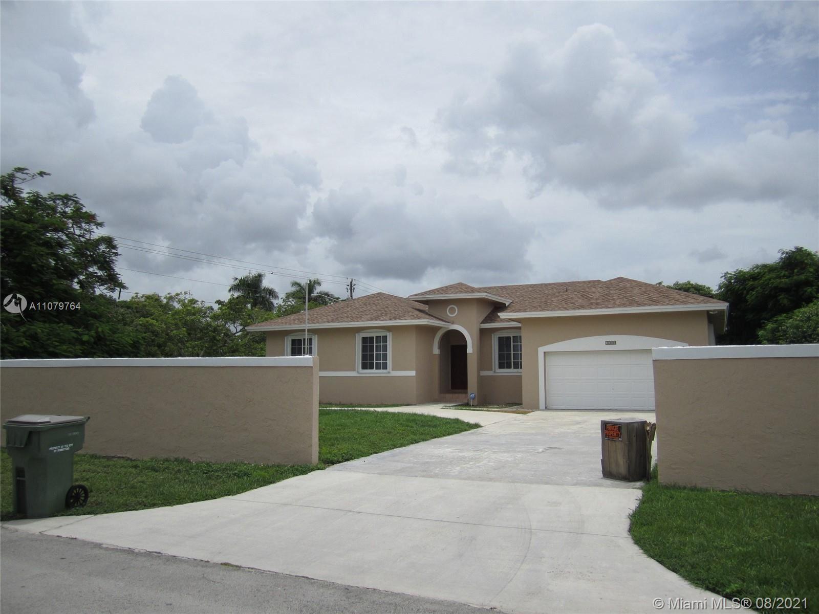 1400 NW 19th St, Homestead, FL 33030 - #: A11079764