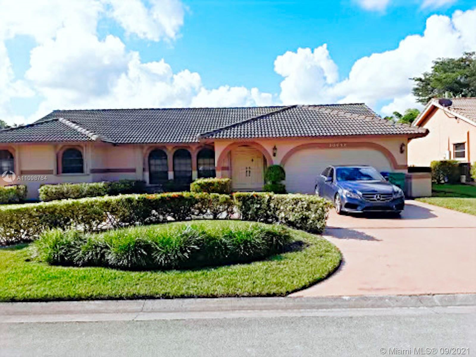 10932 NW 13th Ct, Coral Springs, FL 33071 - #: A11098764